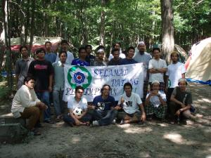 SummerCamp 2007