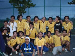 Nagaoka Team 2006