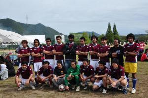 Nagaoka Team 2008