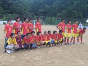 Nagaoka Team 2007